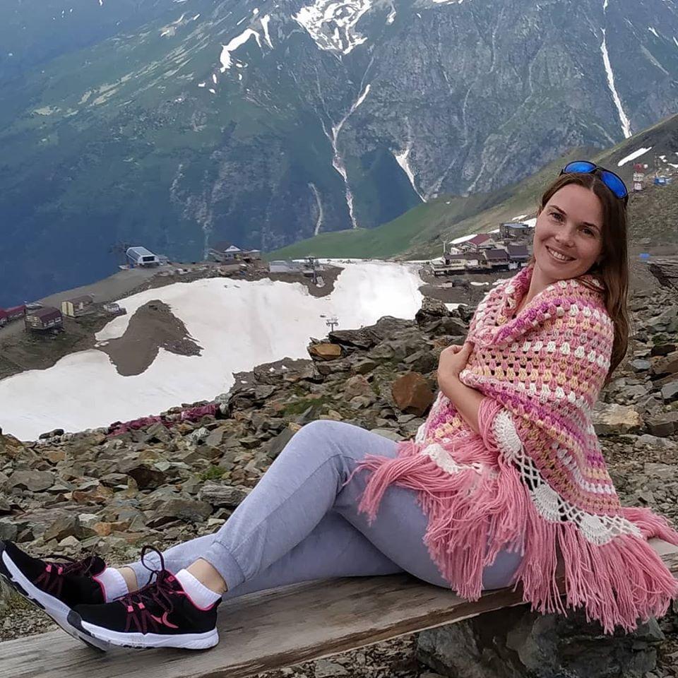 Елена Лыкашова
