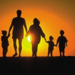 Алхимия отношений  и роли в семье